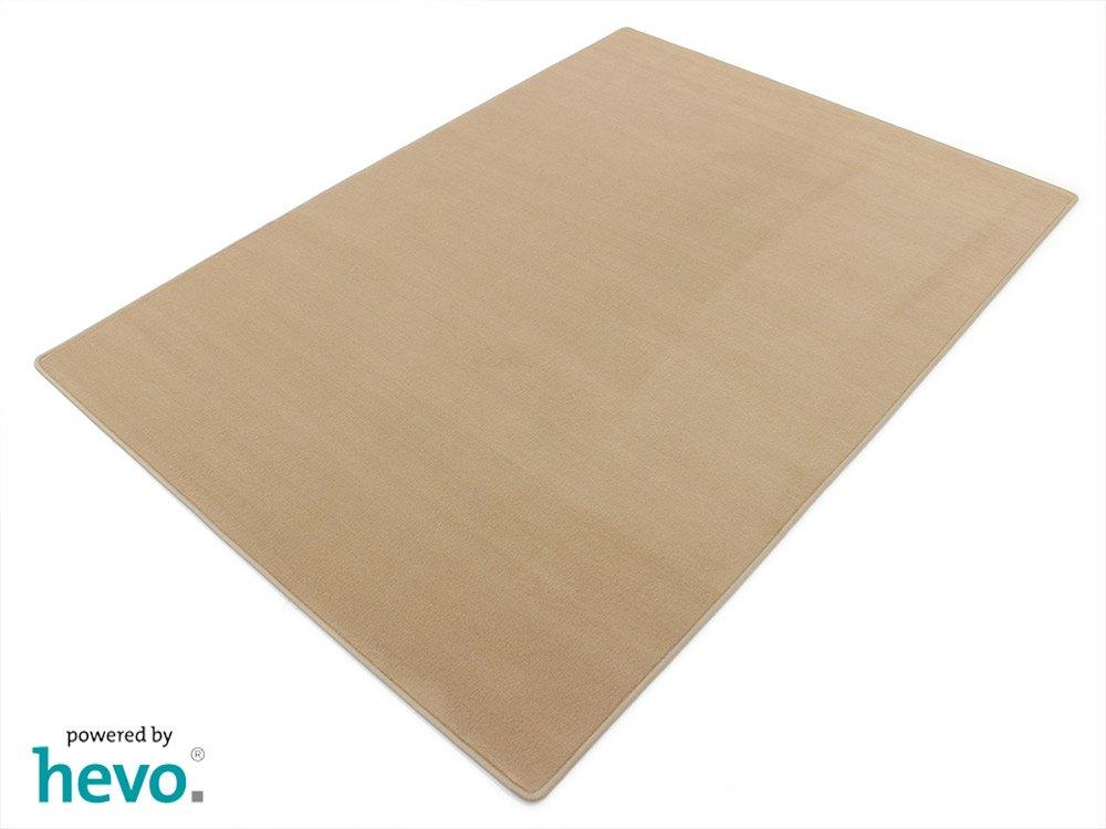 200x300 cm Romeo beige HEVO® Teppich   Kinderteppich   Spielteppich 200x300 cm