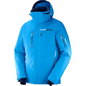 reliable Salomon Men's Brilliant JACKET