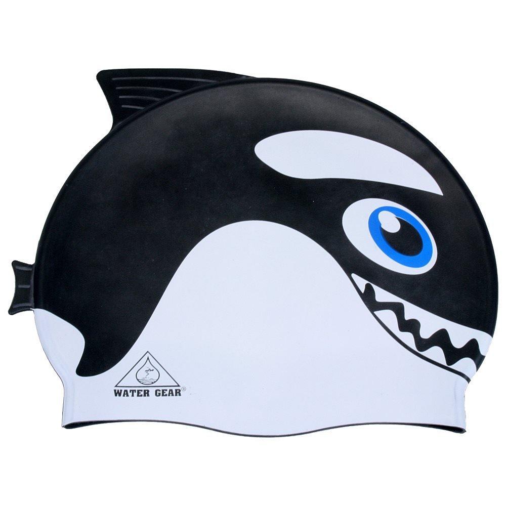 (One Size, Gear Orca) Size, - Water B00A5DDB9Y Gear Critter Cap B00A5DDB9Y, 味の通り道:4b071703 --- lindauprogress.se