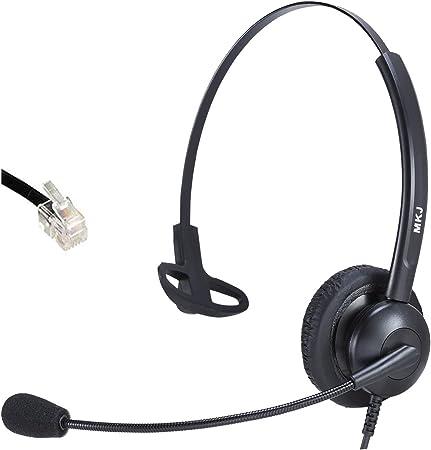 7962 8845 Call Centre Headset for Cisco 6941 7941 7960 7942 Volume ...