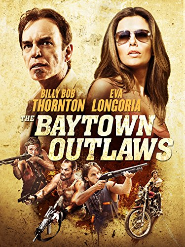 - Baytown Outlaws