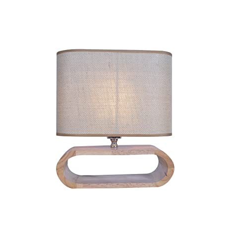 MASO HOME MS 61370 The Stylish Urban Edge Of The Table Lamp, Desk Lamp