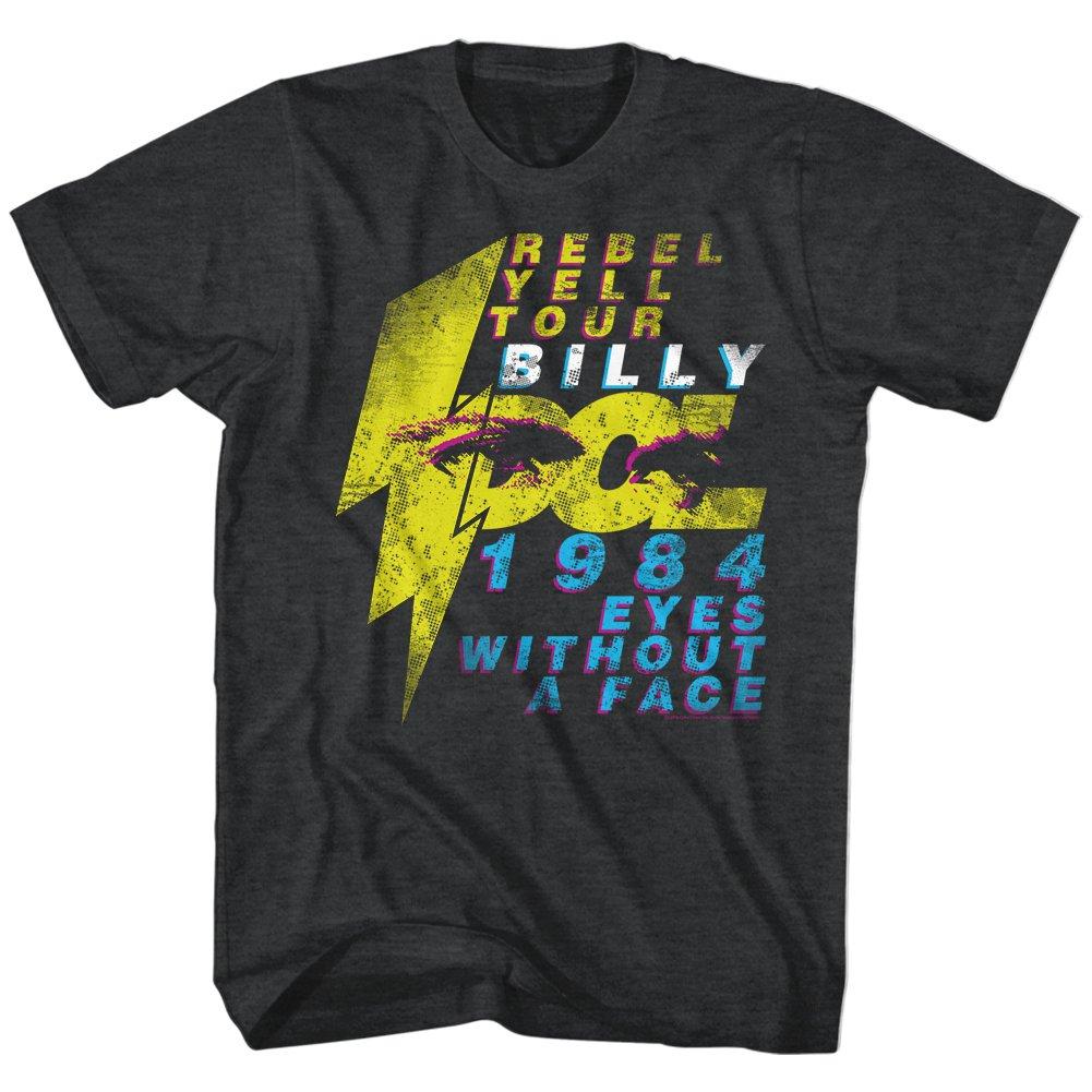Billy Idol Eyeballs S Shirts