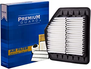 PG Air Filter PA99081R| Fits 2017-19 Genesis G80, G90, 2015-16 Hyundai Genesis, 2019-20 Kia K900 (Right, for Left use PA99080L)