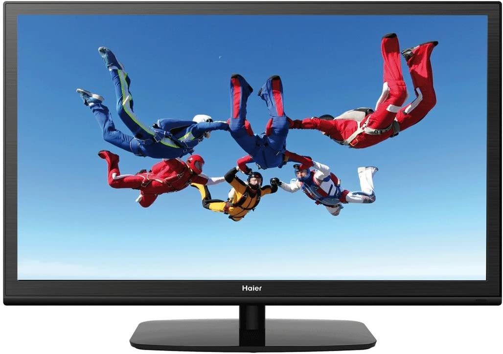 Haier LE32C800C LED TV - Televisor (81,28 cm (32