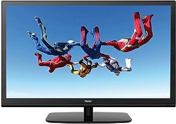 Haier LE32C800C LED TV - Televisor (81,28 cm (32