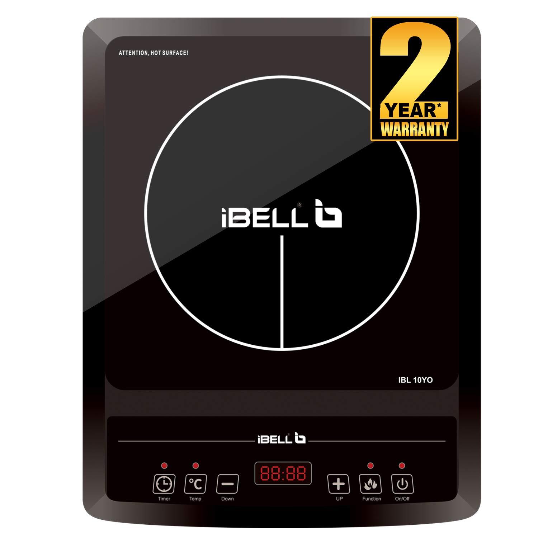 I bell 2000 Watt Induction Cooker