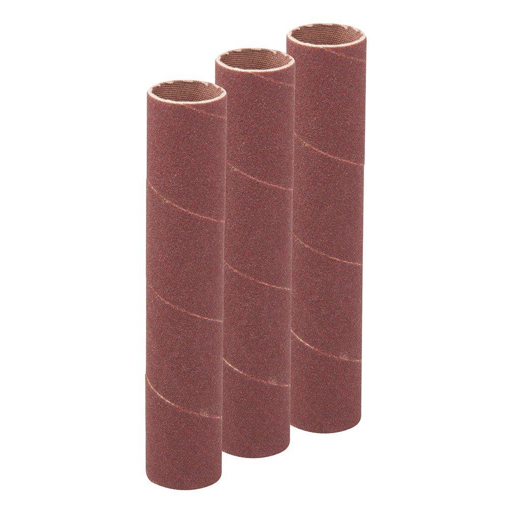 Silverline 273120 114 mm Bobbin Sleeves (Pack of 3)