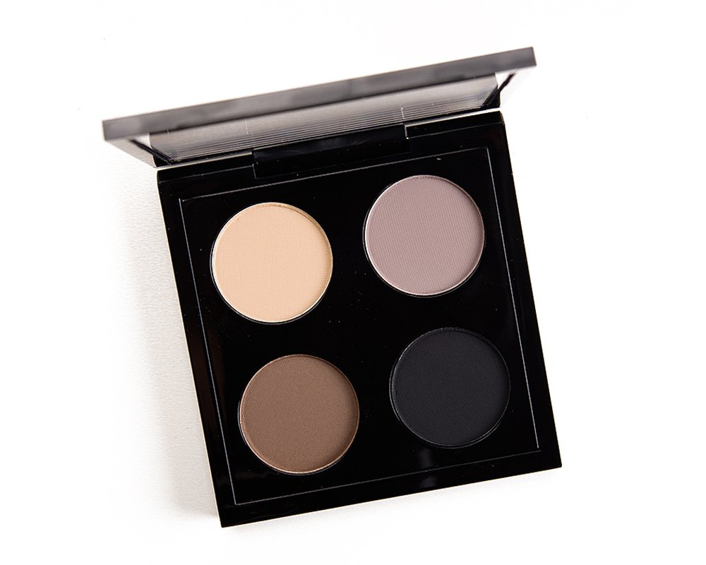 MAC Helmut Newton Eye Shadow x 4 - Point ''N'' Shoot