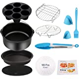 Air Fryer Accessories 11PCS for Phillips...