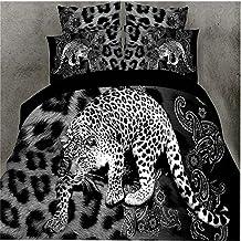 Home Textile 3D Bedding Sets Queen Cheetah Print Bedding Set Mens Bedding Sets Print Bedding