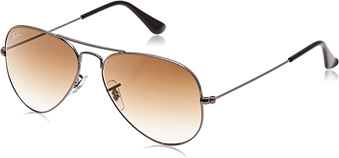 lunette de soleil ray ban aviator petite taille