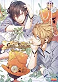 Otome game Code:Realize ~Shukufuku no Mirai~ Official Visual Fan Book ~?????~ ????????????? (B%92sLOG COLLECTION) [ART BOOK - JAPANESE EDITION]