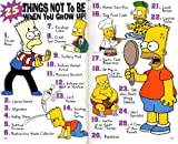 Bart Simpson's Guide to Life: A Wee Handbook for