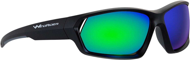 WindRider Polarized Floating Sunglasses for Fishing 100/% UV Protection