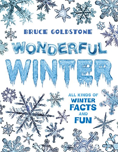 Wonderful Winter: All Kinds of Winter Facts and Fun (Season Facts and Fun) por Bruce Goldstone
