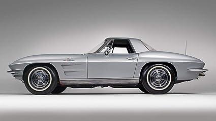 Amazon com: Lilarama USA 1963 1967 Chevrolet C2 Corvette V5