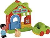 Early Learning Centre HappyLand Village Vet