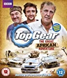 Top Gear - The Great African Adventure [Blu-ray]