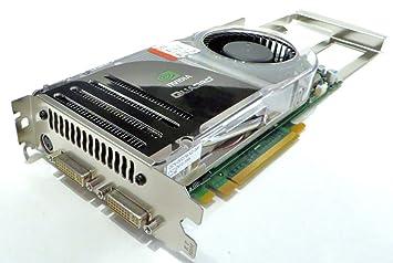Amazon.com: HP rv706aa NVIDIA Quadro fx-4600 tarjeta gráfica ...