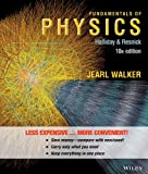 img - for Fundamentals of Physics 10e Binder Ready Version + WileyPLUS Registration Card book / textbook / text book