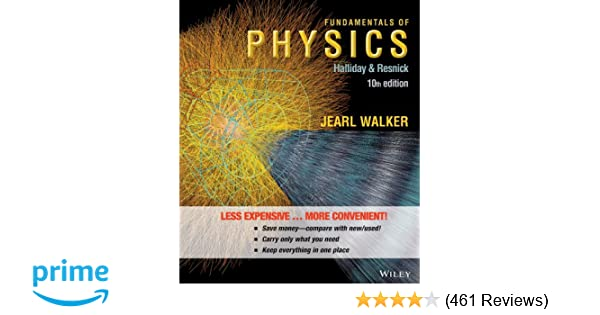 Amazon fundamentals of physics binder ready version amazon fundamentals of physics binder ready version 9781118886328 david halliday robert resnick jearl walker books fandeluxe Choice Image