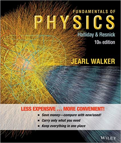 Amazon fundamentals of physics binder ready version amazon fundamentals of physics binder ready version 9781118886328 david halliday robert resnick jearl walker books fandeluxe Gallery
