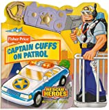 Officer Cuffs on the Beat, Matt Miller, 1575844230