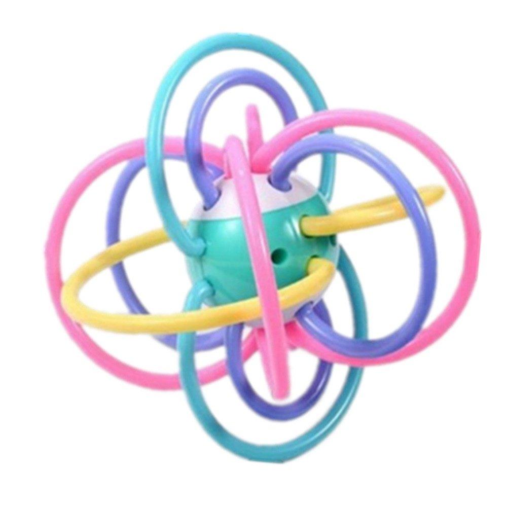 Juguetes para niños pequeños Niños Educativos Mano Colorido ...