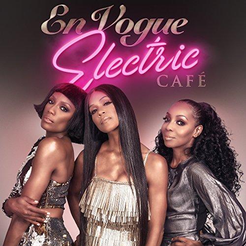 Electric Café - Aus Vogue