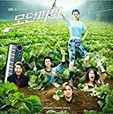 [DVD]モダン・ファーマー OST (SBS TVドラマ)(韓国盤)