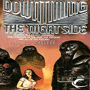 Downtiming the Nightside Audiobook