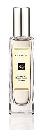 Jo Malone Peony Blush Suede Cologne Spray 1 oz 30 ml.