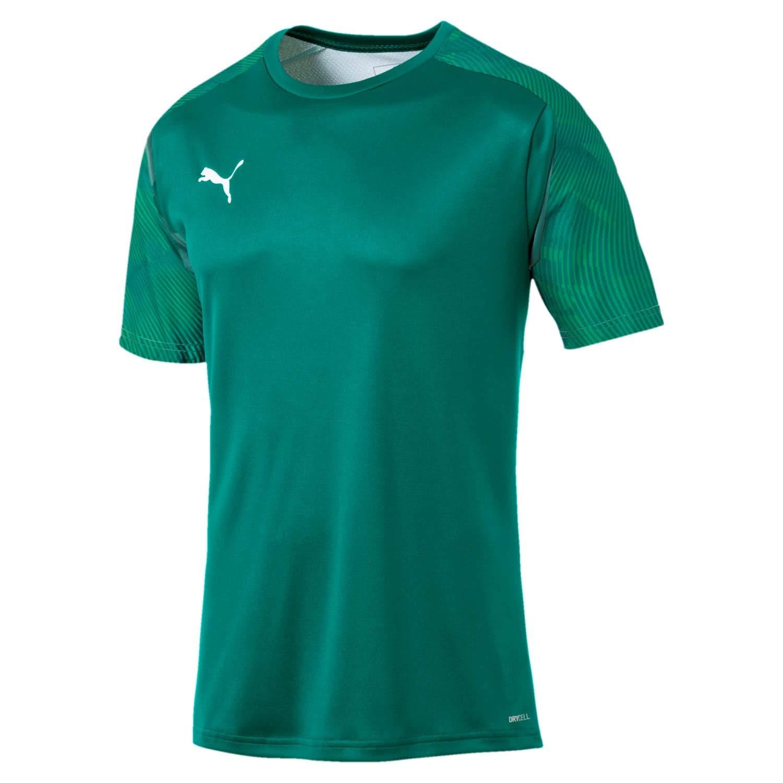 Puma Cup Herren Fußball Fußball Fußball Trainingstrikot B07NFVSFRT Shirts & Hemden Hohe Sicherheit 185ece