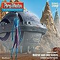 Notruf aus der Leere (Perry Rhodan 2946) Hörbuch von Susan Schwartz Gesprochen von: Tom Jacobs
