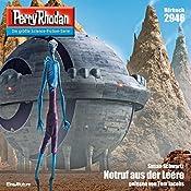 Notruf aus der Leere (Perry Rhodan 2946) | Susan Schwartz