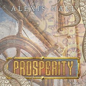 Prosperity Audiobook