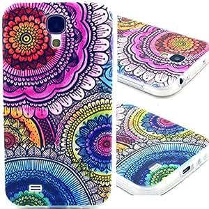TPU Case For Samsung S4 Mini,Samsung S4 Mini TPU Case,S4 Mini Soft Case,S4 Mini Skin Case,Galaxy S4 Mini Case,Canica Hot Sale Painted Back Case Cover For Samsung Galaxy S4 Mini I9190 024