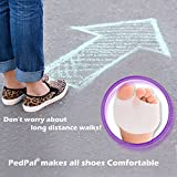 Ace Health Ball of Foot Cushions and Metatarsal