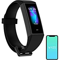WYZE Band Fitness Tracker with Alexa Built-in, Activity Tracker Watch with Heart Rate Monitor, Smart Fitness Band with…