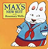 Maxs New Suit (Max and Ruby)