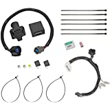 Tow Ready 118265 Trailer Wiring Connector Kit for Honda Pilot