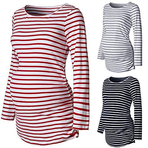 Schlafrock Nachthemd Morgenmantel Schlafanzug Reizvoll S//M L//XL