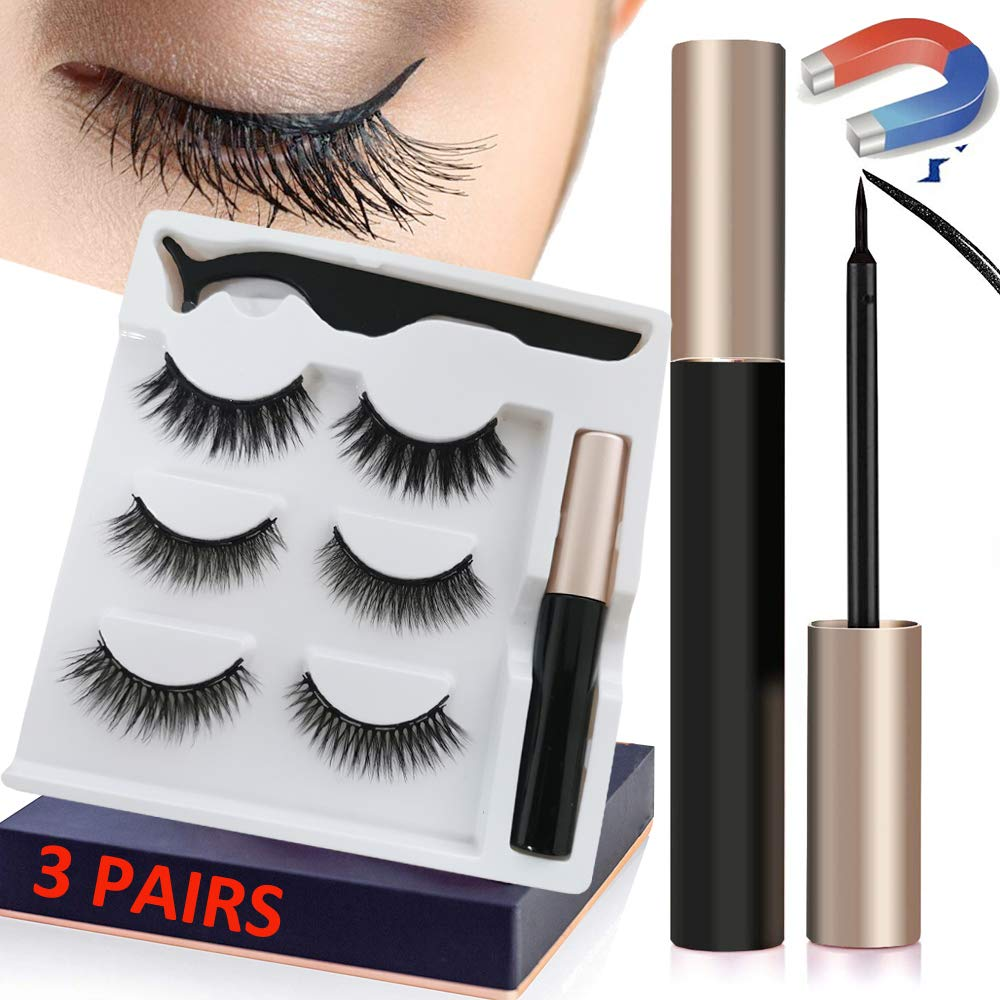 Best lashes i have tried
