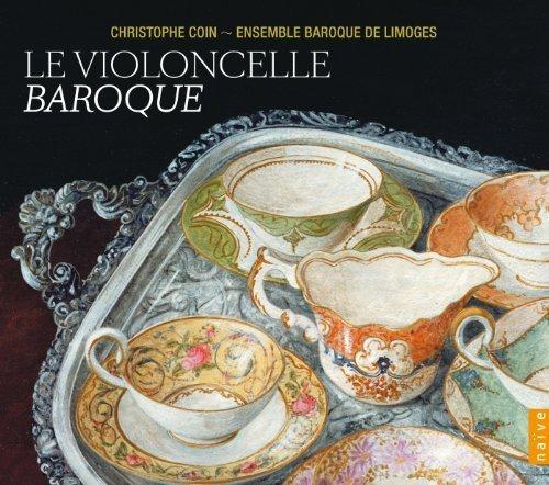 by Christophe Coin & Ensemble Baroque De Limoges (2012-01-31) (Limoges Fish)