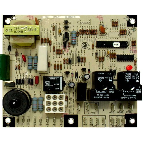 62-23599-01 - Ruud OEM Replacement Furnace Control Board