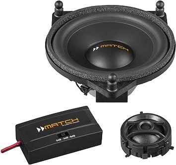Helix Up C42mb Frt 2 Wege Lautsprecher System Tür Front Heck Für Mercedes Z B C Klasse E Klasse Usw Navigation