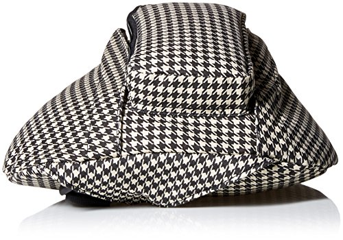 KAVU Rope Bag Cotton Shoulder Sling Backpack 4 Pockets: 1 interior zip, 3 exterior Pockets: 1 interior zip, 2 exterior