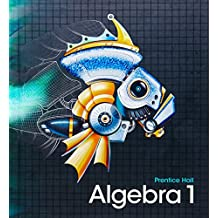 Amazon prentice hall books high school math 2011 algebra 1prentice hall student edition fandeluxe Images