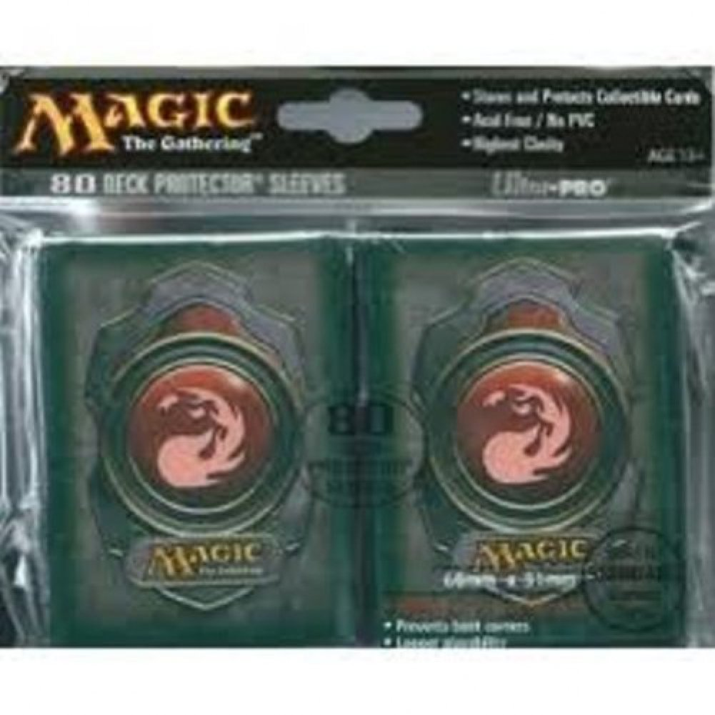Amazon ultra pro 80 count red mana symbol deck protector amazon ultra pro 80 count red mana symbol deck protector sleeves magic the gathering toys games biocorpaavc